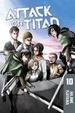 Cover of Attack on Titan, Vol. 10