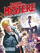 Cover of Martin Mystère: Le nuove avventure a colori #4