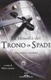Cover of La filosofia del Trono di spade