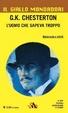 Cover of L'uomo che sapeva troppo