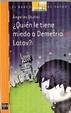 Cover of Quien Le Tiene Miedo a Demetrio Latov?