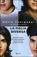 Cover of La figlia diversa