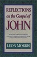 Cover of Reflections on the Gospel of John