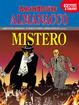 Cover of Martin Mystère: Almanacco del mistero 2012