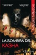 Cover of La sombra del Kasha
