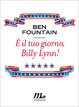 Cover of È il tuo giorno, Billy Lynn!