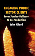 Cover of Engaging Public Sector Clients
