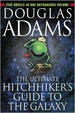 Cover of The Ultimate Hitchhiker's Guide to the Galaxy