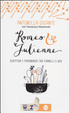Cover of Romeo & Julienne
