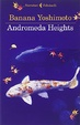 Cover of Andromeda Heights