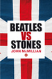 Cover of Beatles vs Stones