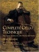 Cover of Complete Cello Technique