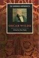 Cover of The Cambridge Companion to Oscar Wilde