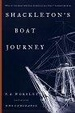 Cover of Shackleton's Boat Journey