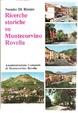 Cover of Ricerche storiche su Montecorvino Rovella
