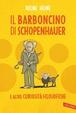 Cover of Il barboncino di Schopenhauer