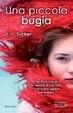 Cover of Una piccola bugia