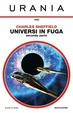 Cover of Universi in fuga - Seconda parte