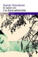 Cover of El salze cec i la dona adormida
