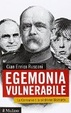 Cover of Egemonia vulnerabile