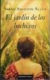 Cover of El jardín de los hechizos