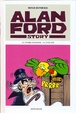 Cover of Alan Ford Story n. 62