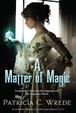 Cover of A Matter of Magic