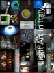 Cover of Light Art in Italy 2009. Con CD-ROM