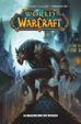 Cover of World of Warcraft - La maledizione dei Worgen