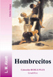 Cover of Hombrecitos
