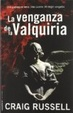 Cover of La venganza de la valquiria