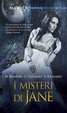 Cover of I misteri di Jane