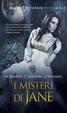 Cover of I misteri di Jane