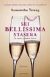 Cover of Sei bellissima stasera