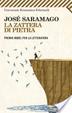 Cover of La zattera di pietra
