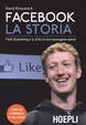 Cover of Facebook la storia