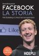 Cover of Facebook la storia