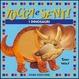 Cover of Tocca e senti i dinosauri