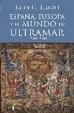Cover of ESPAÑA, EUROPA Y EL MUNDO DE ULTRAMAR (1500