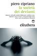 Cover of La società dei devianti