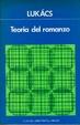 Cover of Teoria del romanzo