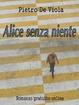 Cover of Alice senza niente