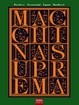 Cover of Macchina suprema