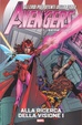 Cover of Avengers - Serie Oro vol. 24
