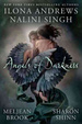 Cover of Angels of Darkness
