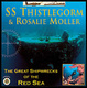 Cover of SS Thistlegorm & Rosalie Moller