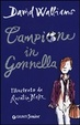 Cover of Campione in gonnella