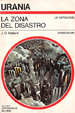 Cover of La zona del disastro
