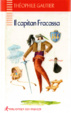 Cover of Il capitan Fracassa