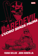 Cover of Daredevil Collection vol. 1
